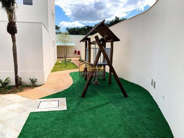 Apartamento à venda, 2 quartos, 1 vaga, Jardim do Lago - Uberaba/MG - Foto 15