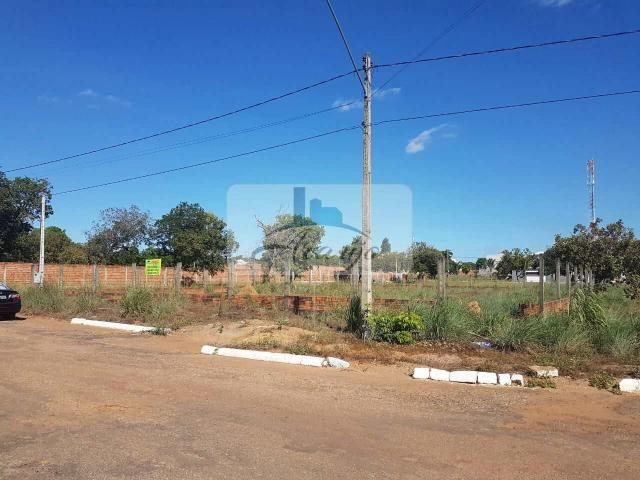 Terreno à venda em Graciosa - orla 14, Palmas cod:100