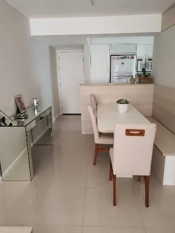Apartamento com 3 dormitórios à venda, 77 m² por R$ 473.000 - Recreio dos Bandeirantes - L - Foto 4