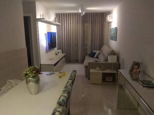 Apartamento com 3 dormitórios à venda, 77 m² por R$ 473.000 - Recreio dos Bandeirantes - L - Foto 5
