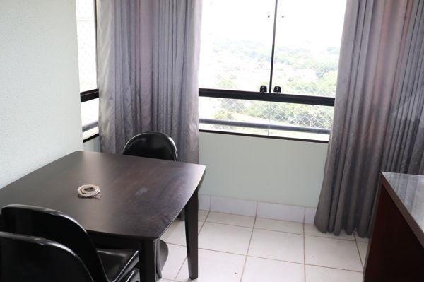 Apartamento com 3 quartos no Residencial Riviera Di Venezia - Bairro Jardim Goiás em Goiâ - Foto 8
