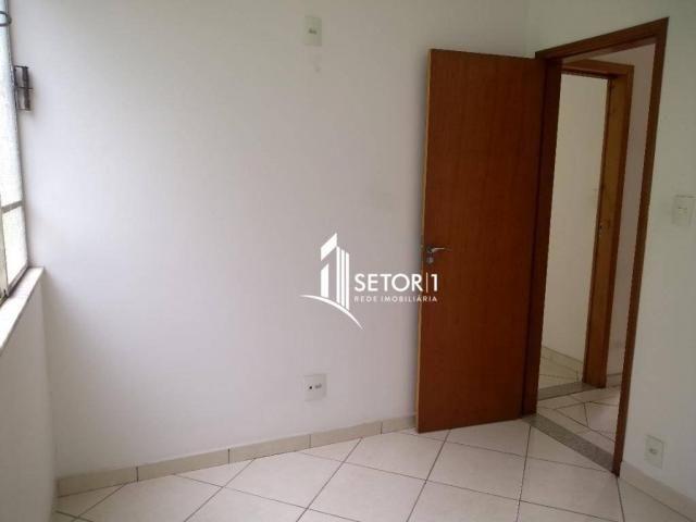 Apartamento com 3 quartos para alugar, 90 m² por R$ 1.100/mês - Paineiras - Juiz de Fora/M - Foto 13