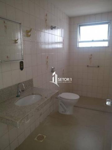 Apartamento com 2 quartos para alugar, 88 m² por R$ 1.120,00/mês - Centro - Juiz de Fora/M - Foto 10