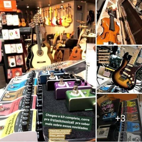 Mega promoção violão winner - Foto 5