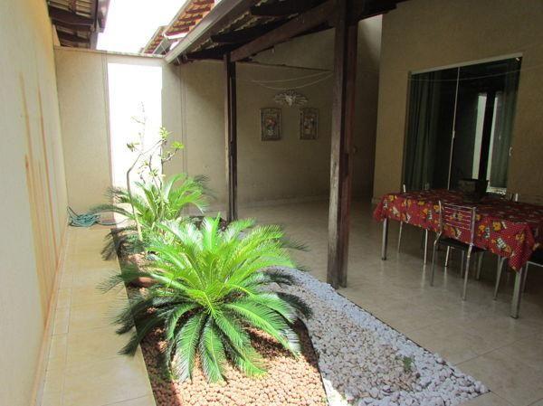 Casa sobrado em condomínio com 3 quartos no Residencial Bosque Sumaré - Bairro Parque Anha - Foto 17