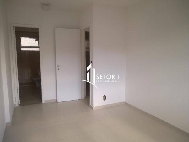 Apartamento com 2 quartos para alugar, 88 m² por R$ 1.120,00/mês - Centro - Juiz de Fora/M - Foto 6