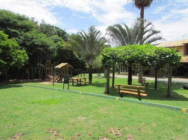 Casa sobrado em condomínio com 3 quartos no Residencial Bosque Sumaré - Bairro Parque Anha - Foto 20