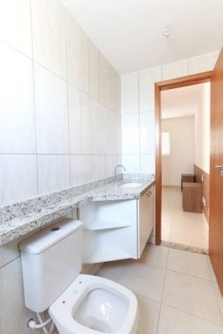 Apartamento com 2 quartos no Residencial Recanto Do Cerrado - Bairro Vila Rosa em Goiânia - Foto 9