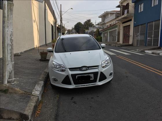 Ford Focus 2.0 SE 16v Flex - Foto 2