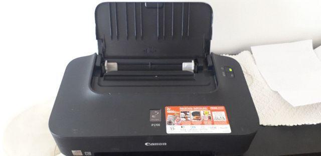Impressora Canon IP 2700 - Foto 2