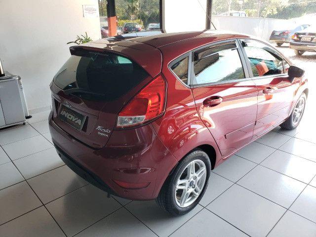 Fiesta 1.6 Automatico + Multimidia! Unico Dono! - Foto 6