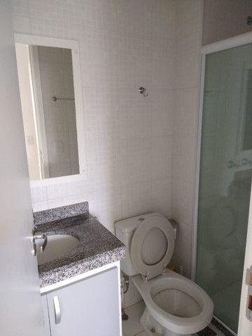 Apartamento 3 quartos(1 suíte) - Condomínio Fusion - Ar condicionado - Foto 11