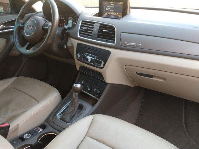 Audi Q3 2.0 Tfsi Blindado Aut. - Foto 2