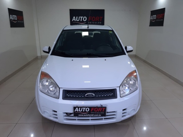 Fiesta Hatch 1.6 (Flex) 2009/2009 - Foto 2