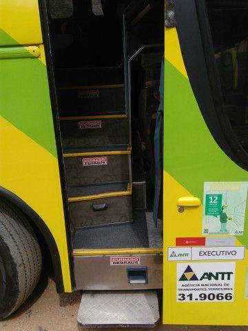 Onibus ld busscar p400 - Foto 6