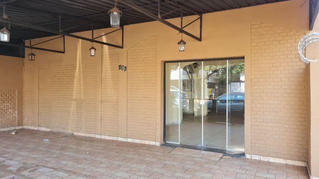 PREDIO COMERCIAL NO CENTRO TEODORO SAMPAIO  - Foto 2