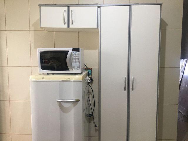 Armário de cozinha em ótimo estado - Foto 3