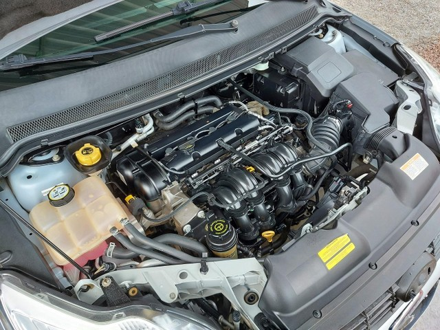 Ford Focus Hatch GLX 1.6 16v 2013 Emplacado e Revisado - Foto 13