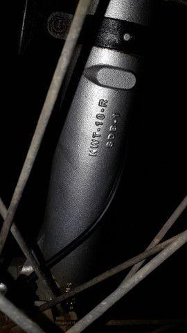 Bengala XRE300 com ABS (o par) canela XRE300 - Foto 6