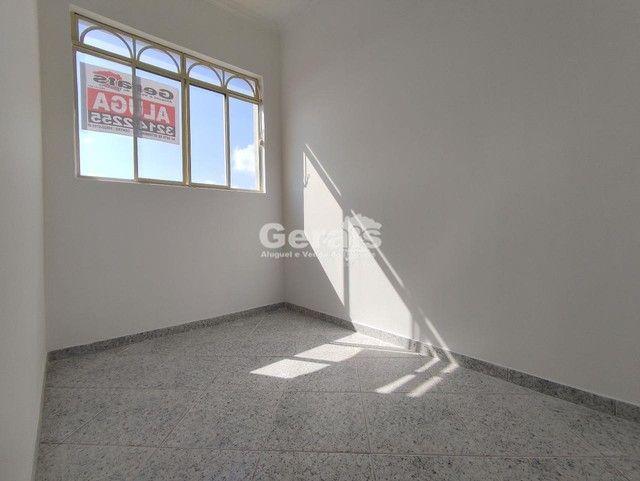 Apartamento para aluguel, 3 quartos, 1 suíte, 3 vagas, BOM PASTOR - Divinópolis/MG - Foto 12