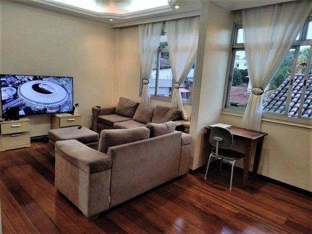 Apartamento à venda, 3 quartos, 1 suíte, 2 vagas, Padre Eustáquio - Belo Horizonte/MG - Foto 3