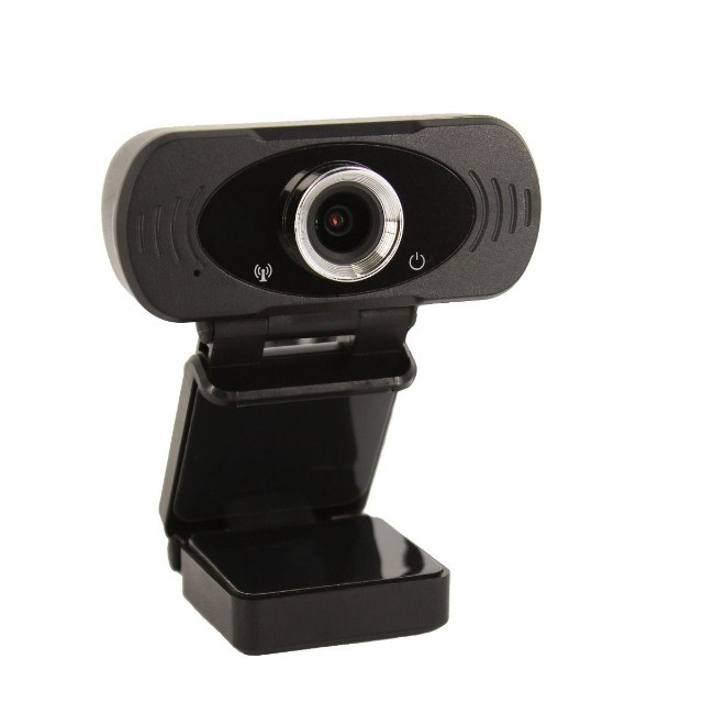 Webcam Xiaomi Full Hd 1080p Cmsxj22a