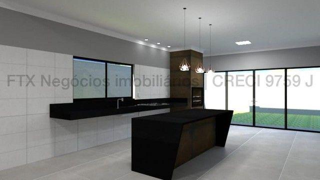 Casa à venda, 2 quartos, 1 suíte, 2 vagas, Altos do Panamá - Campo Grande/MS - Foto 3