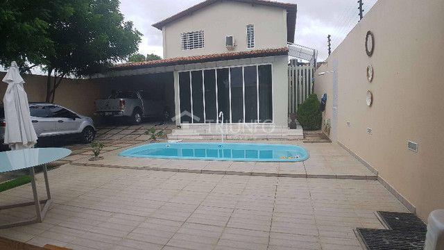 9 Casa no Gurupi com 5 quartos 3 suítes pronta p/ Morar!(TR35062) MKT - Foto 2