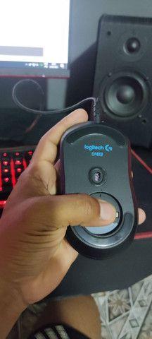Mouse gamer logitech g403 - Foto 2