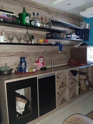 Linda Casa com Piscina Vila Taquarussu Próximo Shooping Norte Sul - Foto 15