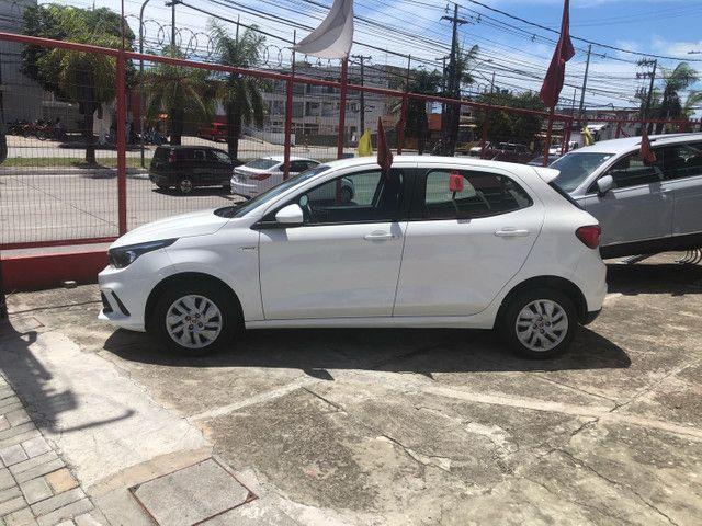 Fiat argo drive 2020 Extra !!! - Foto 5