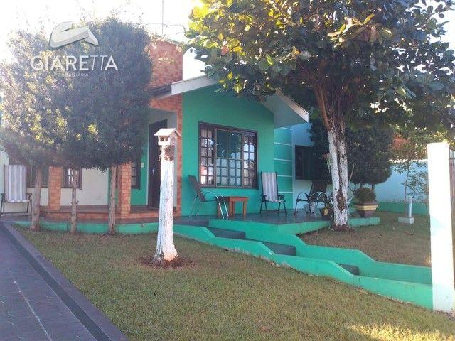 Casa com 3 dormitórios à venda, VILA INDUSTRIAL, TOLEDO - PR - Foto 2