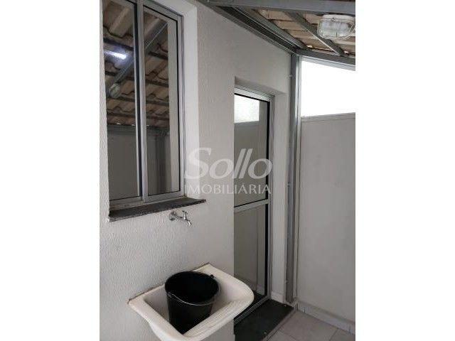Apartamento à venda com 2 dormitórios em Shopping park, Uberlandia cod:82590 - Foto 2