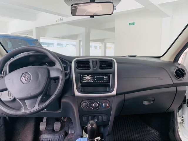 Renault Logan 2020 1.0 - Foto 5