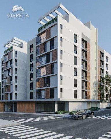 Apartamento com 3 dormitórios à venda, JARDIM LA SALLE, TOLEDO - PR - Foto 4