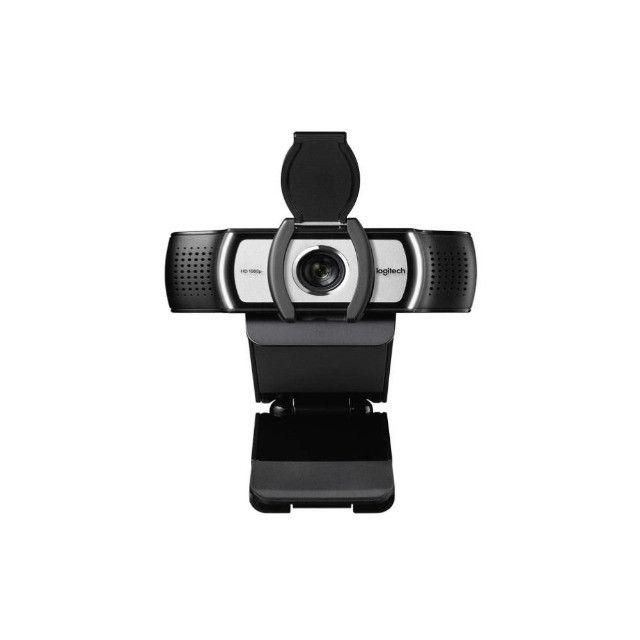 Webcam Logitech C930e Full Hd 1080p Usb Preta - Foto 2
