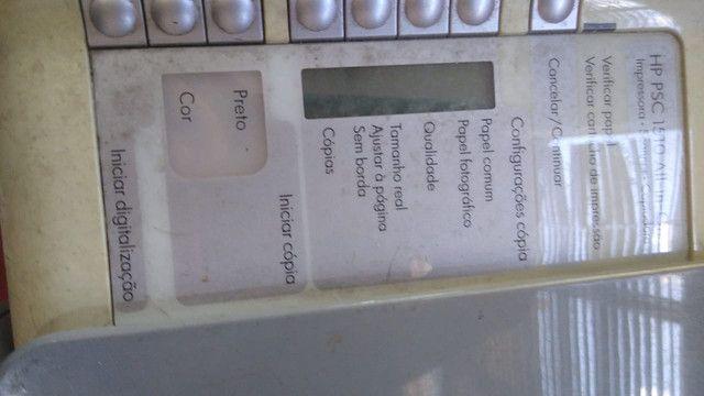 Impressora HP ( não está funcionando ) - Foto 4