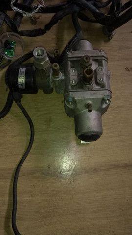 Kit gás g5 - Foto 5
