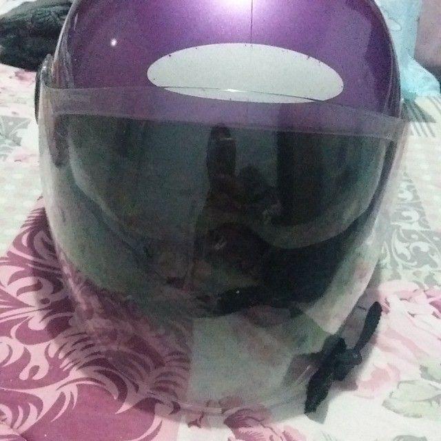 1 capacete - Foto 3