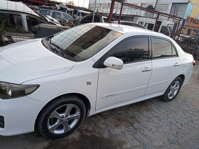 Corolla 2014 Automático  - Foto 2