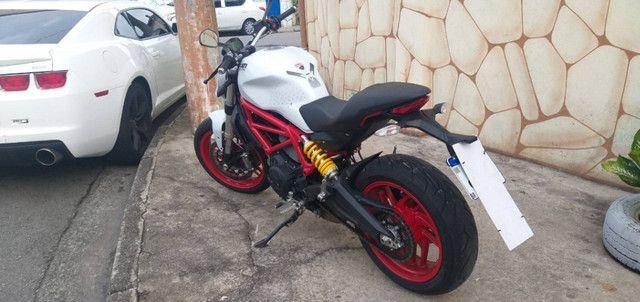 Vendo Ducati Monsters 797