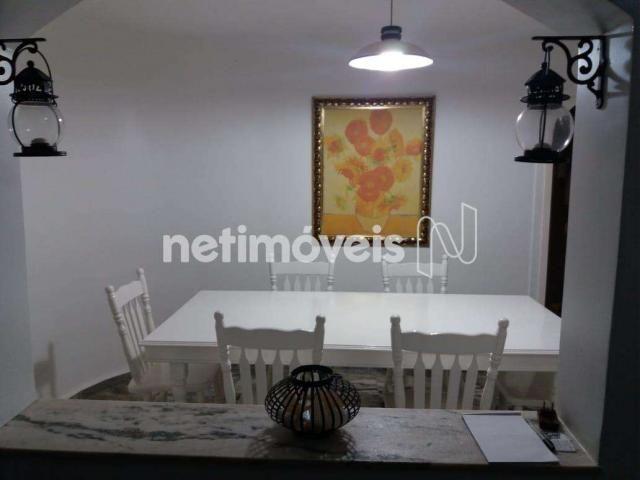 Casa à venda com 4 dormitórios em Santa amélia, Belo horizonte cod:625545 - Foto 6