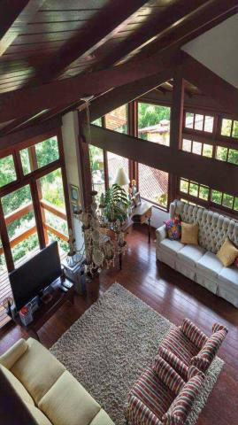 Casa de 3 quartos no Parque Santa Elisa - Nova Friburgo - Foto 4