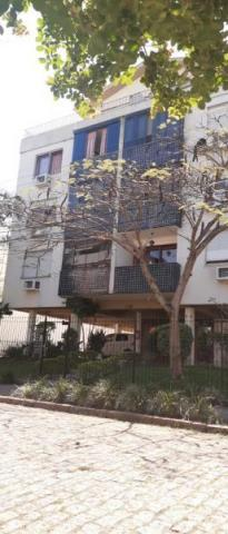 Apartamento para Venda em Porto Alegre, Jardim Lindoia, 2 dormitórios, 1 banheiro, 2 vagas - Foto 3