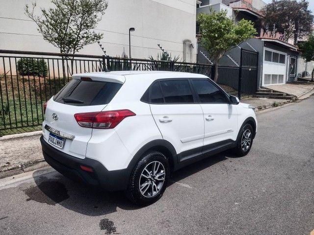 Hyundai Creta pulse 2019 só 35.000 km automático sem detalhes !!! - Foto 3