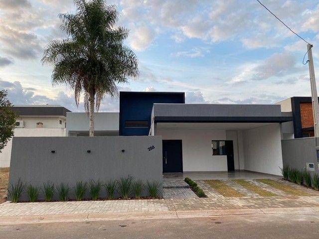 Casa Condomínio Recanto das Palmeiras - Foto 2