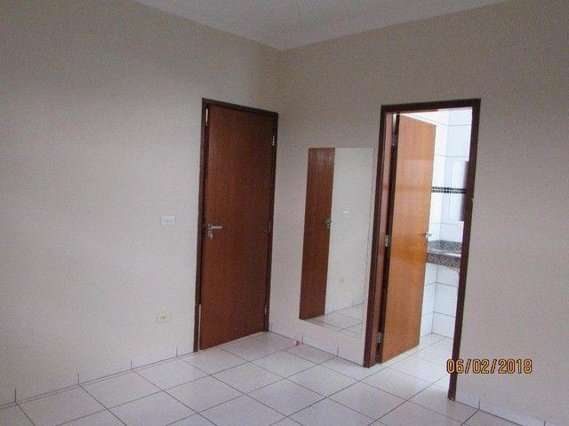 Casa para aluguel, 2 quartos, 1 suíte, 1 vaga, Santos Dumont - Três Lagoas/MS - Foto 15