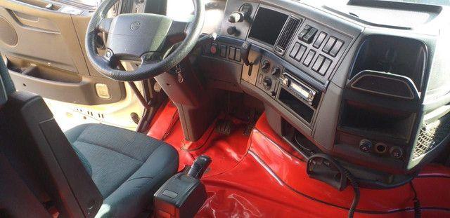 Volvo fh 440 automatico - Foto 5