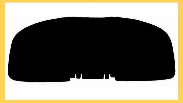 Forro capo Toyota Corolla 2009 a 2014 Autocolante de facil instalação