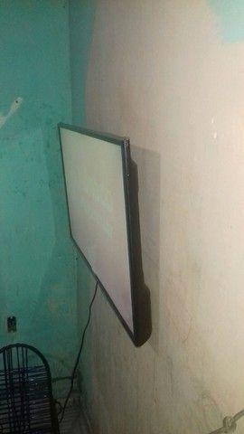 TV Samsung pra vender semi nova  - Foto 4